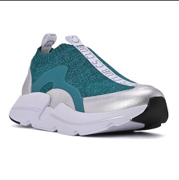 Tenis outsole